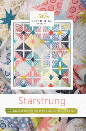 Starstrung Quilt Pattern