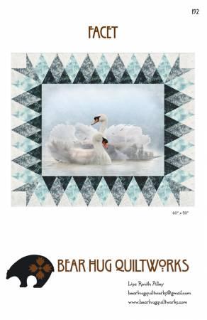 Facet by Bear Hug Quiltworks