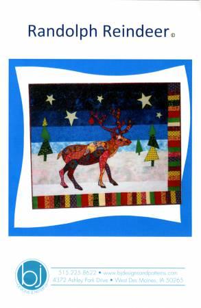 Randolph Reindeer
