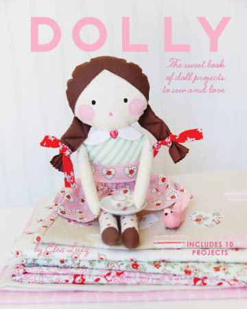 BK Dolly Project Book By Elea Lutz