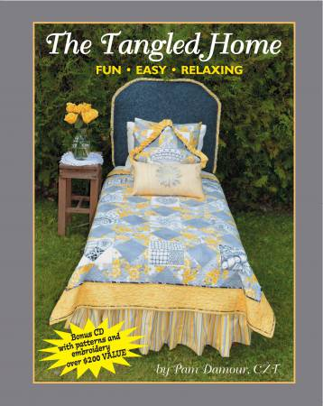 Tangled Home 40% OFF