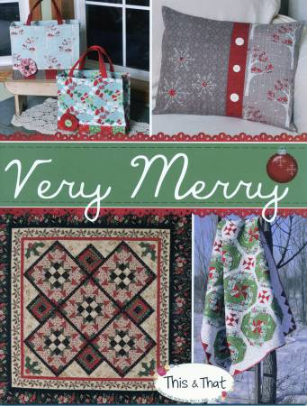 Very Merry - Softcover by Sheri Falls