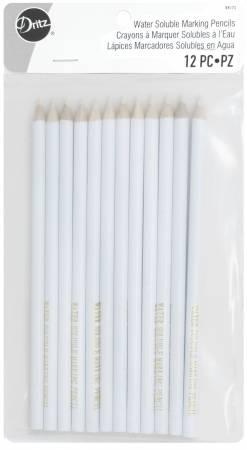 Marking Pencils White