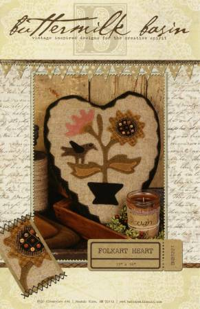 Folkart Heart BMB1221^