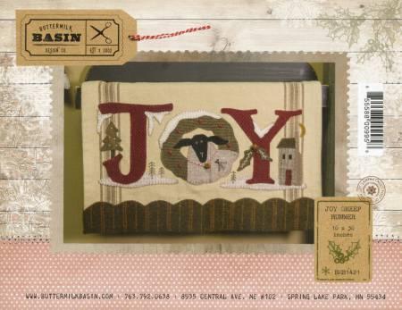 Joy Sheep Runner
