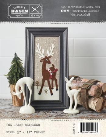 The Great Reindeer