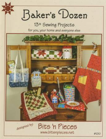 Baker's Dozen - Softcover
