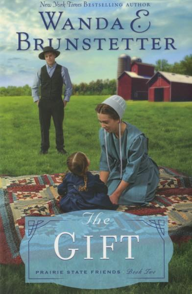 Gift, The  - Softcover