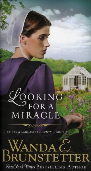 Looking For A Miracle - Softcover