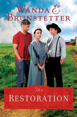 Restoration, The  - Softcover
