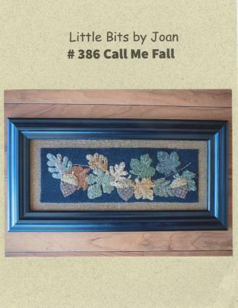 Call Me Fall