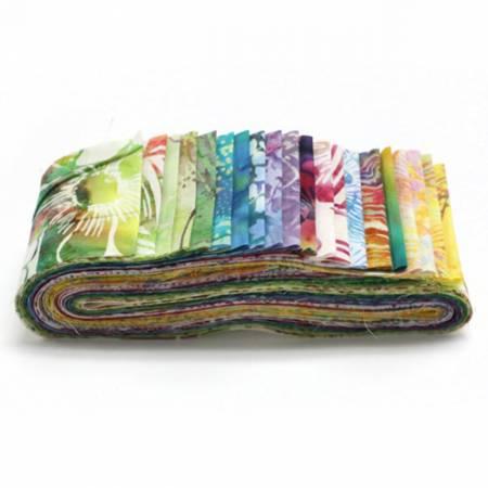 Bali Poppy Style#525 Groovy 20 piece bundle