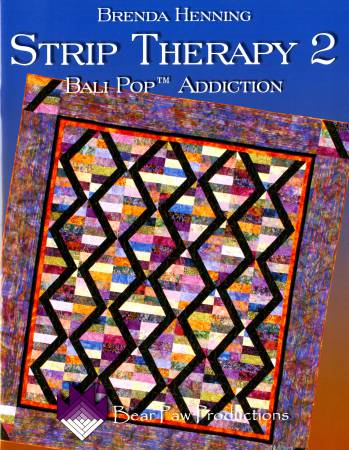 Strip Therapy 2 - Bali Pop Addiction - Softcover