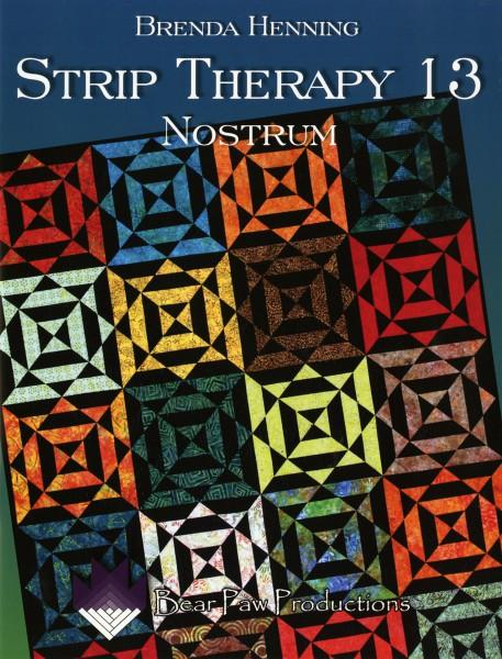 Strip Therapy 13 - Nostrum - Softcover