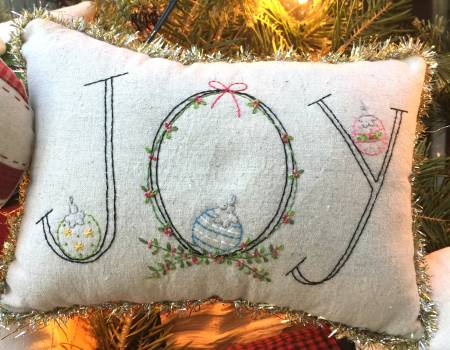 Joy Little Pillow Kit