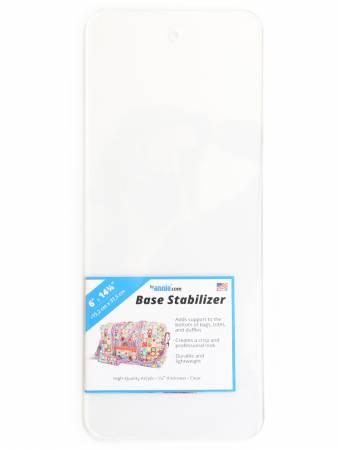 Base Stablizer 6-1/2in x 18-1/2in