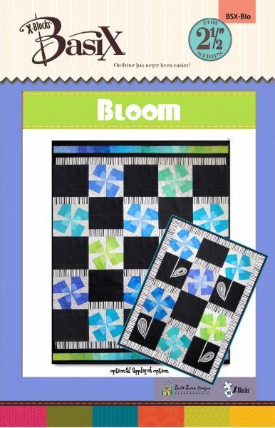 X-Blocks Bloom