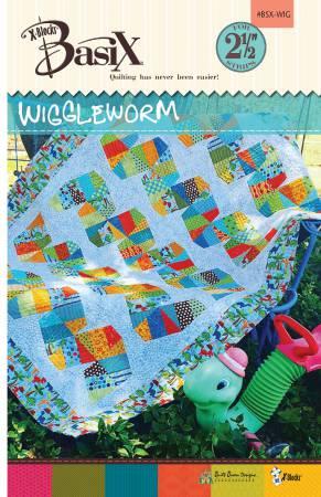 Wiggleworm