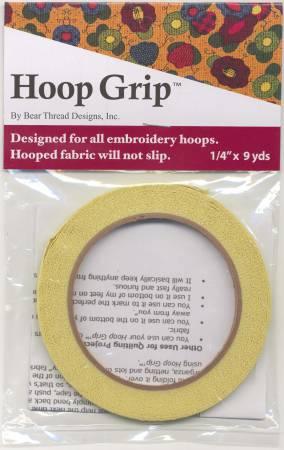 Hoop Grips