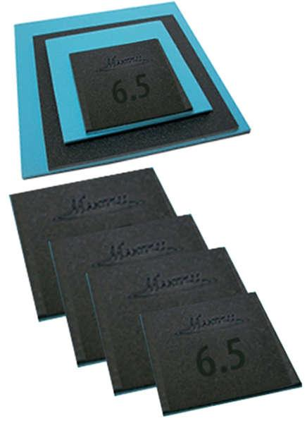 6-1/2in-9-1/2in Large Set Block Templates