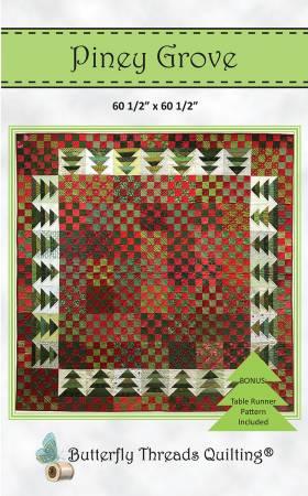 Piney Grove Pattern