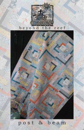 Post and Beam by Beyond the Reef