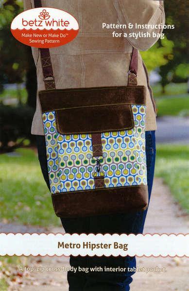 Metro Hipster Bag