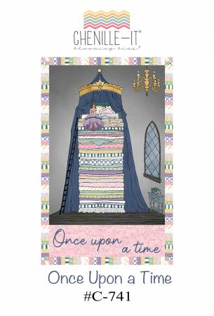 Once Upon a Time Pattern