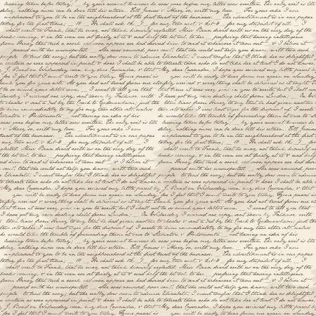 Jane Austen At Home Correspondence C10018