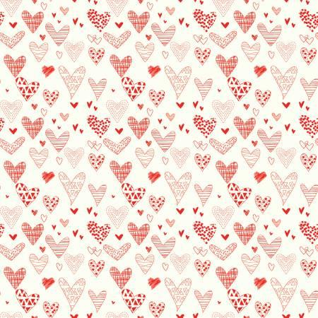 From The Heart Hearts Cream