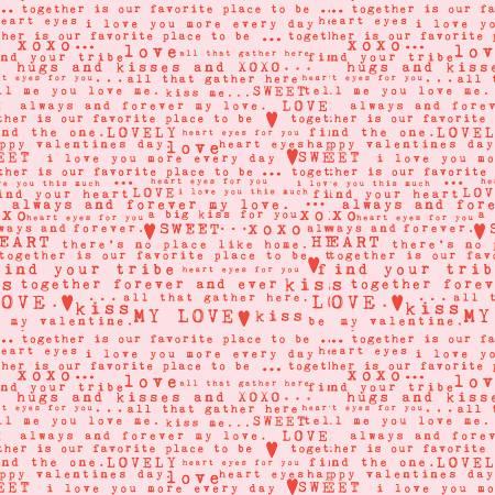 Sending Love C10081-BALLERINA