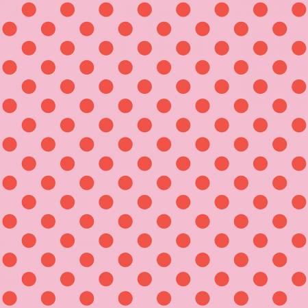 Sending Love Dots Petunia C10085