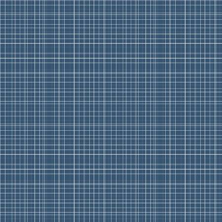 Bloom And Grow C10115 Plaid Navy