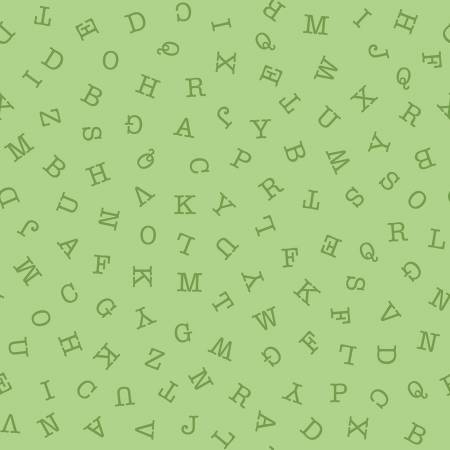 Hungry Animal Alphabet Abc Celery C10184R-CELE