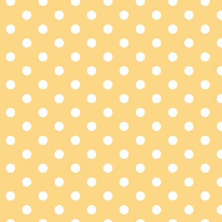 Notting Hill Dots in Yellow by Amy Smart for Riley Blake Designs
