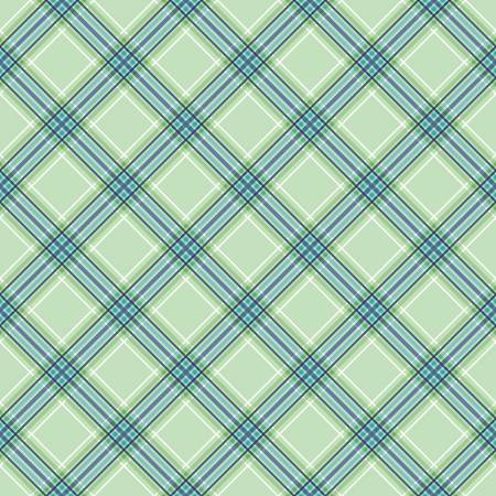 Notting Hill Plaid in Green by Amy Smart for Riley Blake Designs