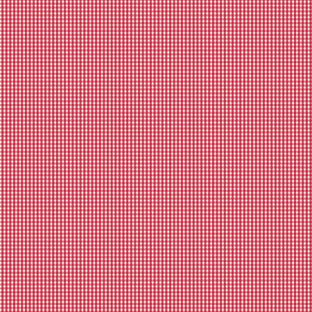 Notting Hill Gingham Red by Riley Blake