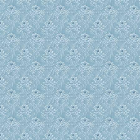 Delightful Tapestry Blue