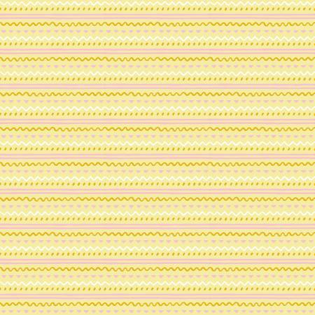 Easter Egg Hunt Geo - Yellow