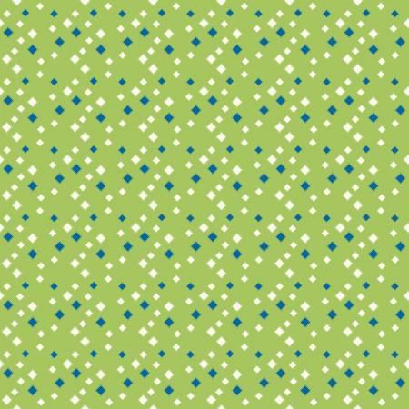Oh Happy Day Diamonds Green