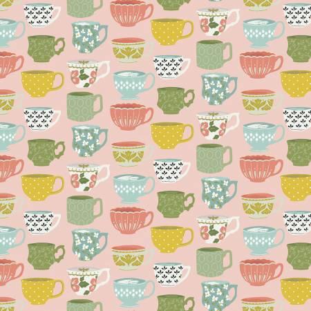 Tea With Bea Tea Time Blush