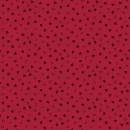 Let Freedom Soar Stars Red C10521