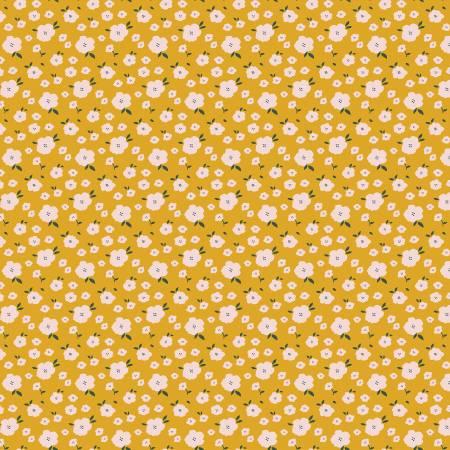 Hidden Cottage Blooms Butterscotch