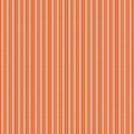 Adel in Autumn C10827R-PERS Autumn Stripes Persimmon