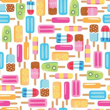 Rainbowfruit - Popsicles
