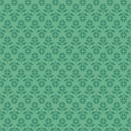 Stitch Flower Alpine C10932