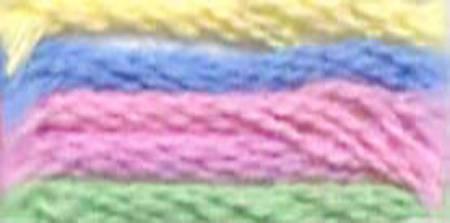 Floss Pastels
