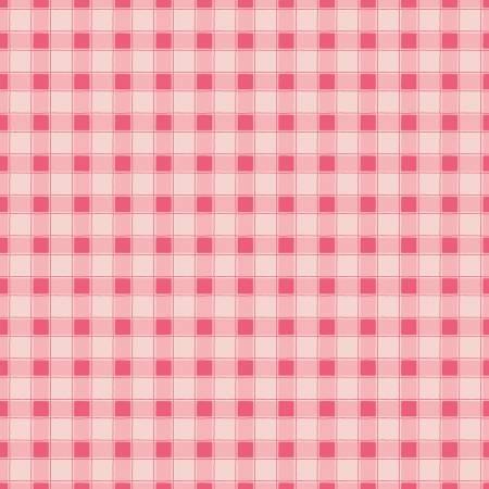 Hope In Bloom Plaid Pink