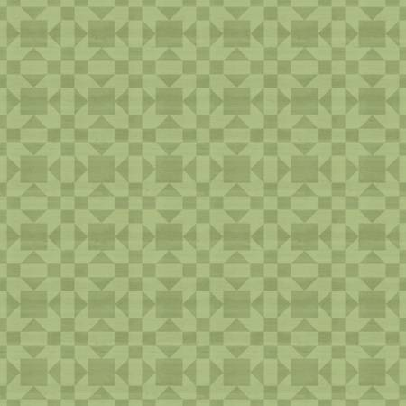Barn Quilts Sisters Choice Green