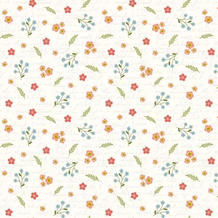 Primrose Hill Field Notes Cream
